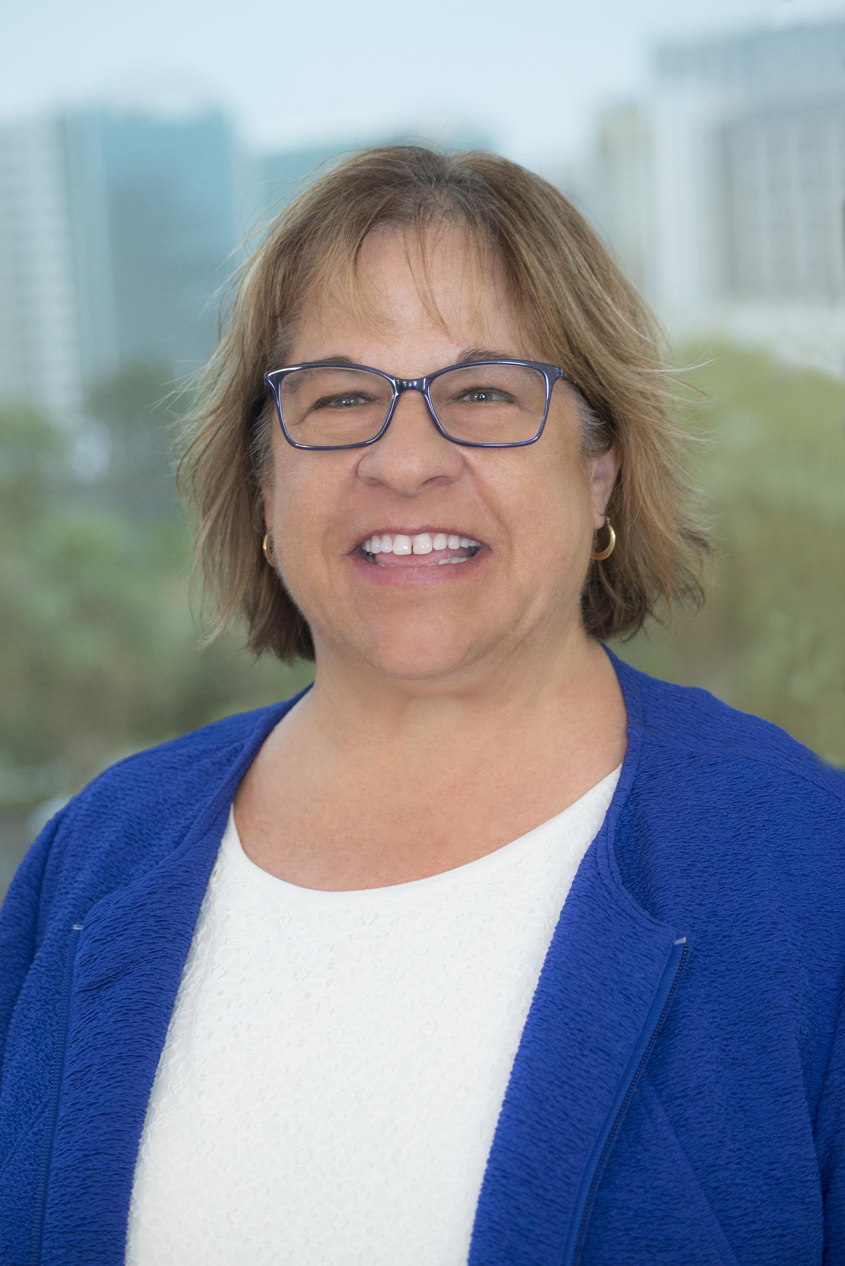 Sharon Verbano