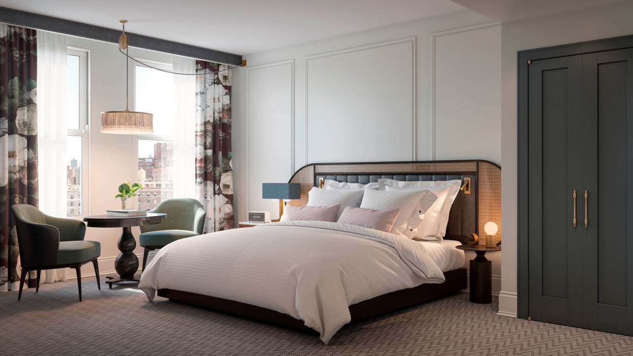 The Candler Hotel Atlanta, Curio Collection by Hilton
