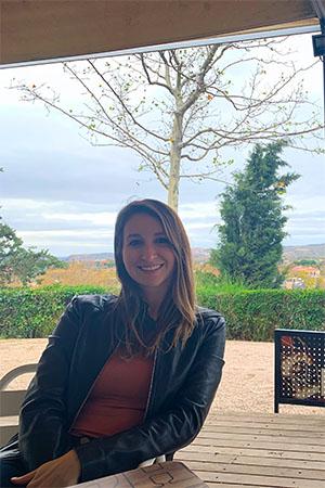 Gina Gemignani