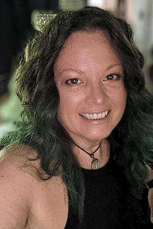 Cheryle DeVine